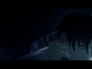 [SHIZA] Пираты «Черной лагуны»: Кровавая тропа Роберты / Black Lagoon - Robertas Blood Trail OVA - 4 (28) серия [Azazel] [2010]