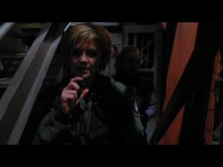 Звёздные врата SG-1 2 серия 7 сезона