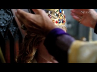 Белая королева (The White Queen) 2013. Трейлер первого сезона. Русский язык [HD]