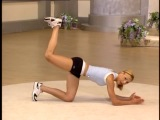 Комплекс упражнений на все группы мышц.
