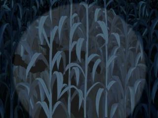 Что новенького, Скуби-Ду? 3 сезон, 6 серия — Демон-Фермер: Вооружен и Опасен / Farmed And Dangerous