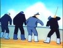Приключения пингвиненка Лоло. Фильм третий (Геннадий Сокольский, Кэндзи Ёсида,1987)