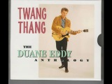 Duane Eddy - The Trembler ( full version )