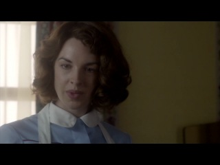 Вызовите акушерку 1 Сезон 1 серия из 6 Call The Midwife 2012
