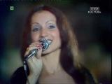 1977 - София Ротару / Sofia Rotaru. Live выступление в Сопоте (ПНР) / Live performance in Sopot (Poland).