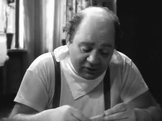 Евгений Леонов - Культурная единица (Ехали в трамвае Ильф и Петров)