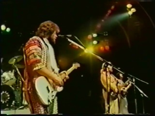 BACHMAN-TURNER OVERDRIVE - Let It Ride (1975)