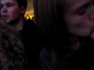 на концерте Владимира Кузьмина 17.09.2011