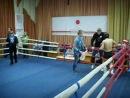 Дмитрий Республиканские соревнования по тайскому боксу раунд 1 часть 2 бой за 1-е 2-е места