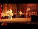 Парад Студенческих советов -2013. Дэнс-марафон