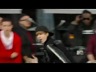 Justin Bieber - MTV VMA Live [2010-HD Xvid][MJN].avi