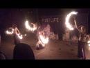 Firelife show / Международный конгресс ИНТЕРДИАЛОГ 2013