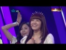 [PERF] A Pink - It Girl & My My (Remix) (120105 M!Countdown)