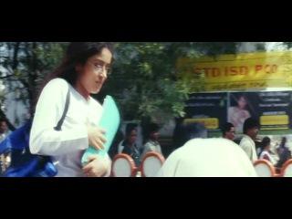 Индийский фильм Рагхавендра - Святой воин / Raghavendra