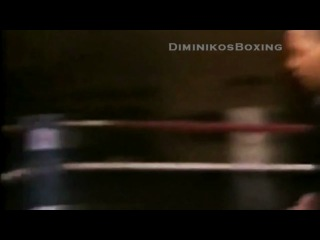 Майк Тайсон (Mike Tyson) - Лучшие Нокауты