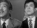 Захватчики из космоса  Invaders from Space (Корэёси Асакава, Тэруо Исии, Акира Мицува, 1965)