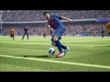 Первый трейлер FIFA 14