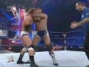WWE Smackdown Drew McIntyre vs Brett Major 19 10 2007