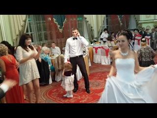 Калмыцкий танец В ПРИЮТНОМ!