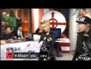 [PERF: 27.11.2012]D-UNIT - I'm Missing You @ Sonbadak TV
