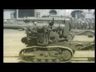 Из всех орудий - 3 серия (студия «Крылья России»)
