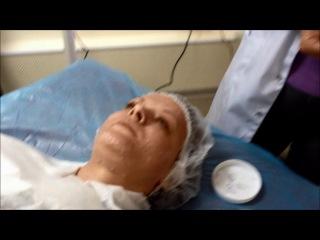 неинвазивная карбокситерапия eCO2 Gel Therapy (Япония)