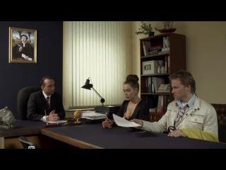 Шоковая терапия. Россия.2012 (новый фильм НТВшный)