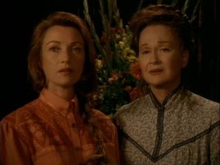 Dr. Quinn, Medicine Woman - Season 2 Episode 10. Mike's Dream A Christmas Wish