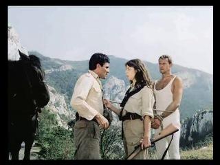 Фронт без пощады / Front ohne Gnade (1984) 6 серия. Без перевода