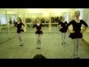 1 курс хареографии 2011 года город Псков