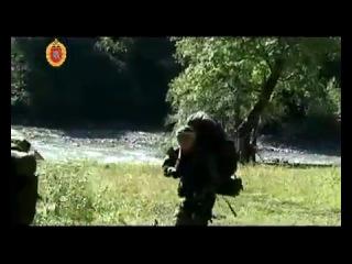 Горный спецназ вч 01485