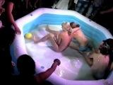 Бразил Коблево Женские бои в желе (клип)