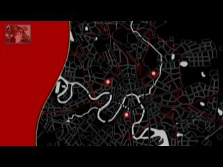 ♥♥♥ LIon-88 DJ Smash - Moscow Never Slips (Я Люблю тебя МОСКВА) (HD) ♥♥♥