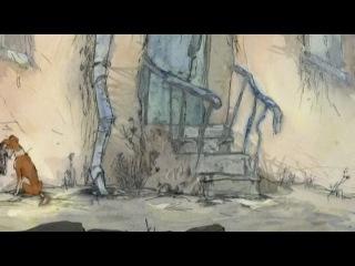 Лучшие мультфильмы православного кинофестиваля