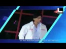 Shahid SRK Fight Over Priyanka