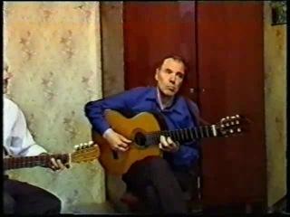 Сергей Орехов - величайший гитарист