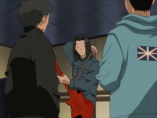 Бек: Восточная Ударная Группа / Beck: Mongolian Chop Squad - 14/26 [Озвучка: MaxDamage & Persona99]