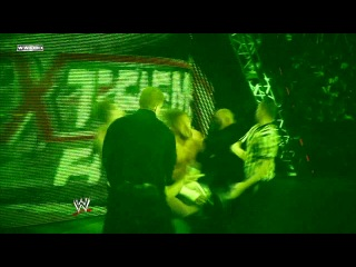 Randy Orton vs. Sheamus Promo (Hell in a Cell 2010)