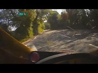 Isle of Man TT 2006 Senior TT Cameron Donald - Honda CBR1000 Fireblade