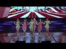 130604 Miss Korea Pageant Celebration Stage - Hello Venus