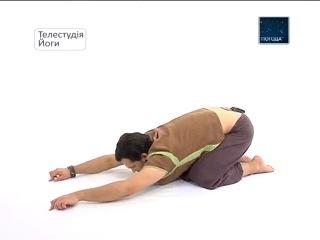 1. Йога для мужчин. Денис Бучма. Жизненный баланс