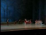 М.Мартынюк и Кремлевский балет