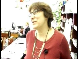 08.03.2012 г.: фрагмент выпуска новостей