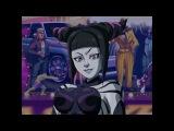 The Juri Han Song  Animated  ( By Rina-chan )