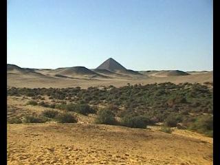 [1-й фильм] Загадки Древнего Египта (2005) - Тайны семи пирамид (Андрей Скляров)