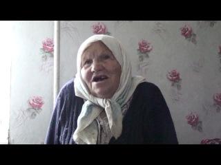 Ольга Буракова. 17 августа 2011г, деревня Мыслевщина Могилёвская обл. Климовичский р-н