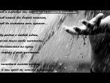 «Осенний дождь)))» под музыку Доминик Джокер и 2+2 - стучит по клавишам дождь, это осень слезы льет, мою любовь не вернешь, а твоя сама пройдет.. стучит по клавишам дождь, черно-белые цветы... на черных вся наша ложь, на белых - все мечты..• . Picrolla