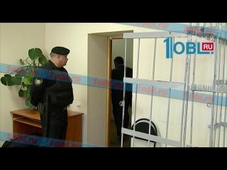 Виновник резонансной аварии на Доватора-Шаумяна прятал лицо в суде