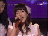[PERF] Taeyeon & Epik High- Love Love Love, SNSD - Baby Baby, Kissing You, & Girls' Generation (YTN Star 17th Seoul