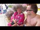 Ебун трава или Приключения Ромки в Коктебели